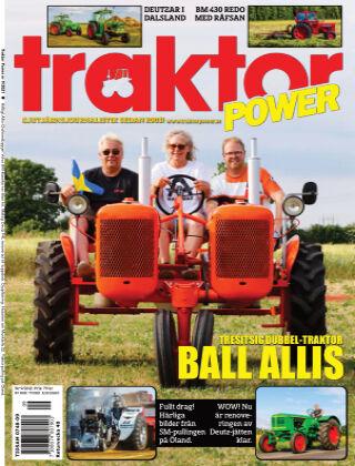Traktor Power 2021-08-31