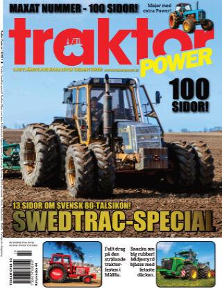 Traktor Power 2021-10-05