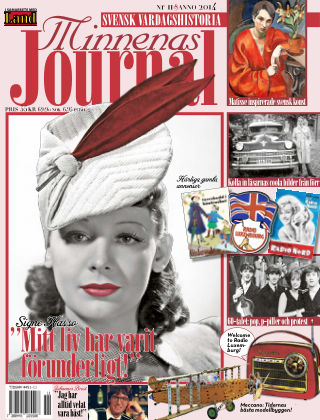 Minnenas Journal 2014-11-06