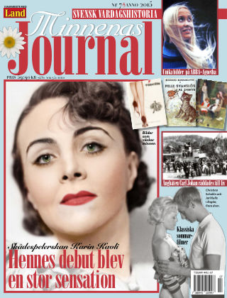 Minnenas Journal 2015-07-02
