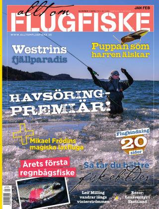 Allt om Flugfiske 16-01