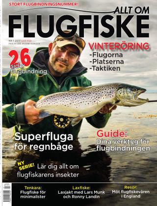 Allt om Flugfiske 17-01