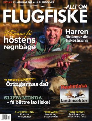 Allt om Flugfiske 2017-08-22