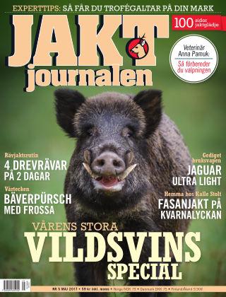 Jaktjournalen 17-05
