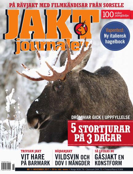 Jaktjournalen October 24, 2017 00:00