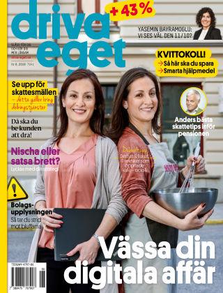 Driva Eget 2016-10-06
