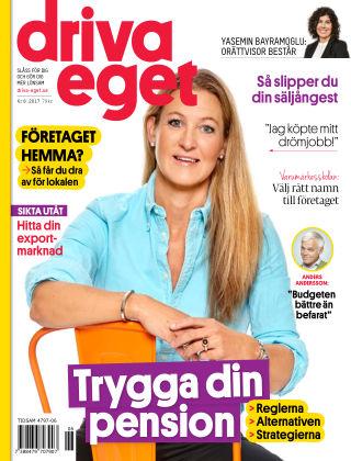 Driva Eget 2017-10-05