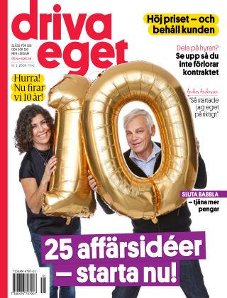 Driva Eget 2018-02-08