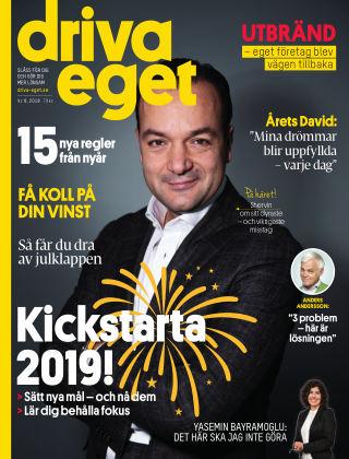 Driva Eget 2018-12-13
