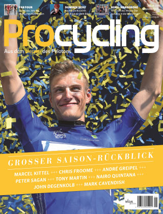 Procycling 01.2017