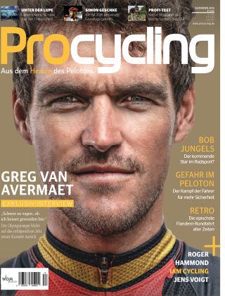 Procycling 12.2016