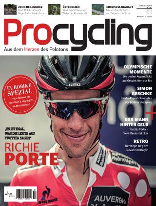 Procycling 10.2016