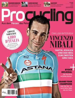 Procycling 05.2016