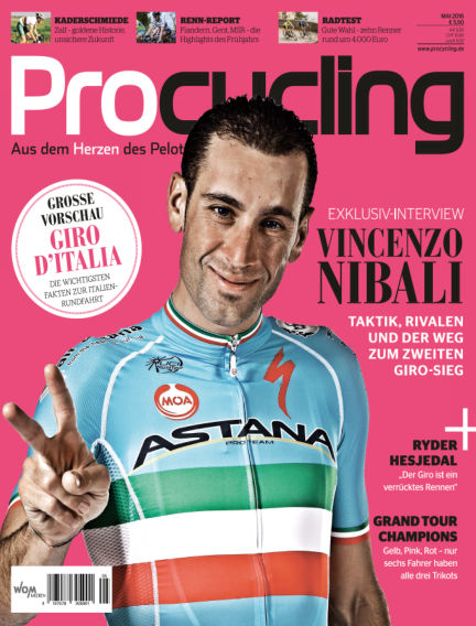 Procycling April 29, 2016 00:00
