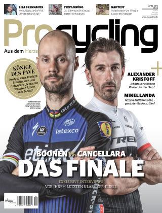 Procycling 04.2016