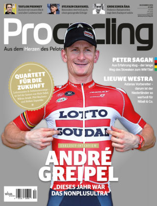 Procycling 12.2015