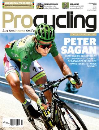 Procycling 10.2015