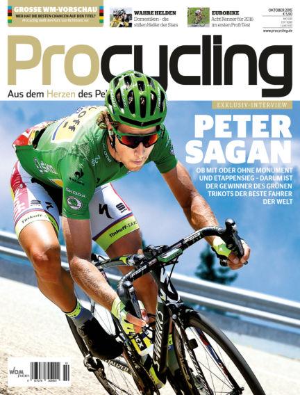 Procycling September 02, 2015 00:00
