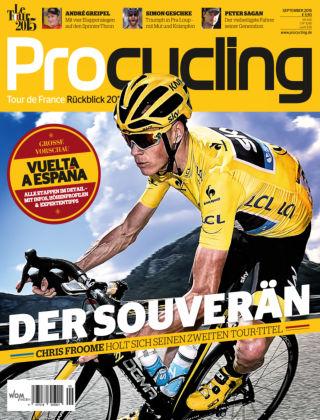 Procycling 09.2015