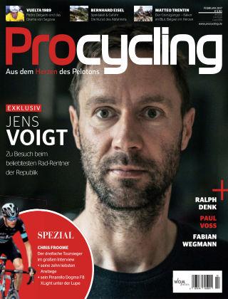 Procycling 02.2017