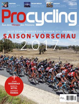 Procycling 03.2017