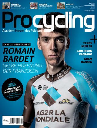 Procycling 04.2017
