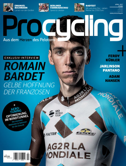 Procycling March 27, 2017 00:00