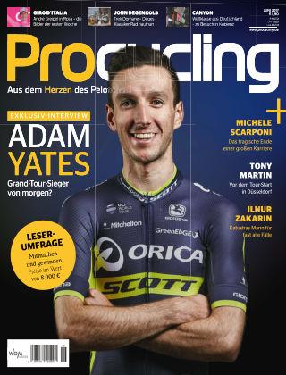 Procycling 06.2017