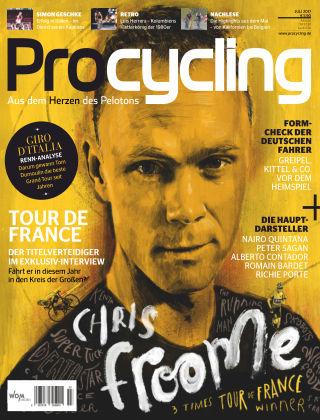 Procycling 07.2017