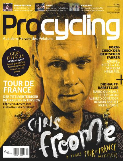 Procycling June 16, 2017 00:00