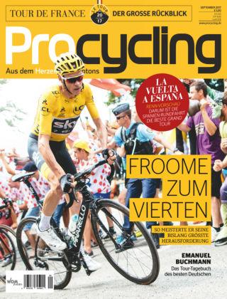 Procycling 09.2017