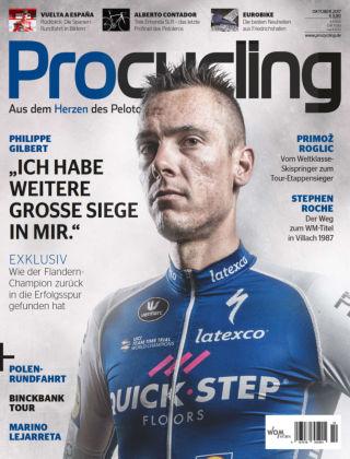 Procycling 10.2017