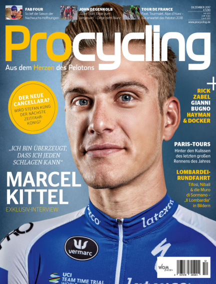 Procycling November 20, 2017 00:00