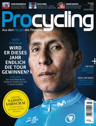 Procycling 03.2018