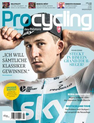Procycling 04.2018