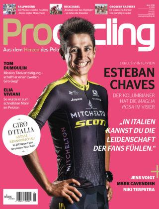 Procycling 05.2018