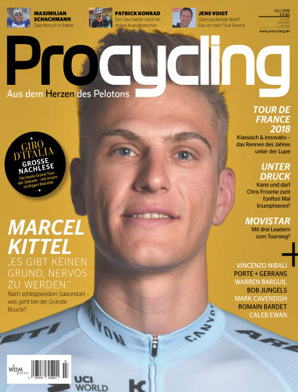 Procycling June 24, 2018 00:00