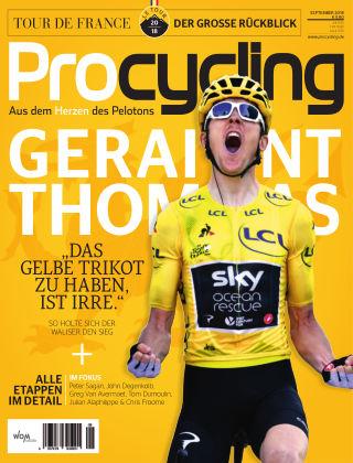 Procycling 09.2018