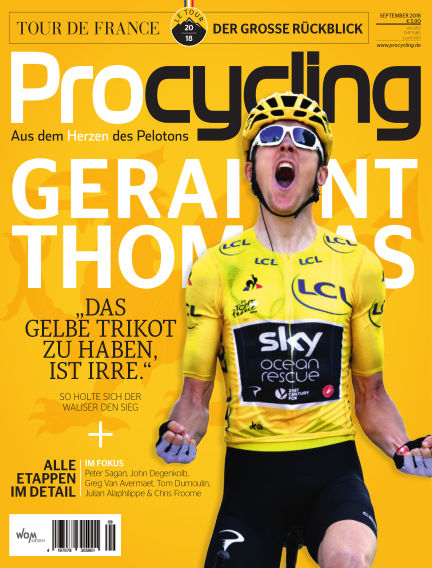 Procycling August 26, 2018 00:00