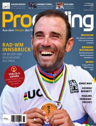 Procycling 11.2018