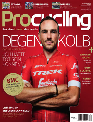 Procycling 12.2018