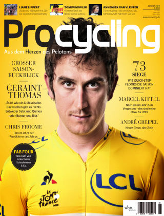 Procycling 01.2019