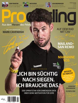Procycling 02.2019