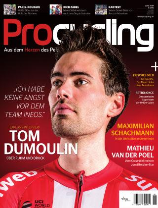 Procycling 06.2019