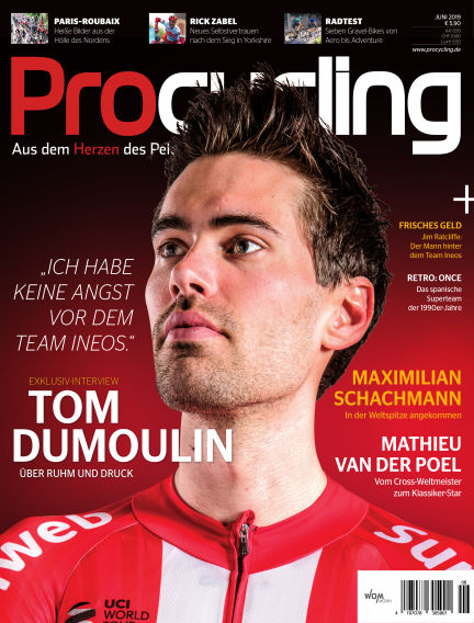 Procycling May 19, 2019 00:00