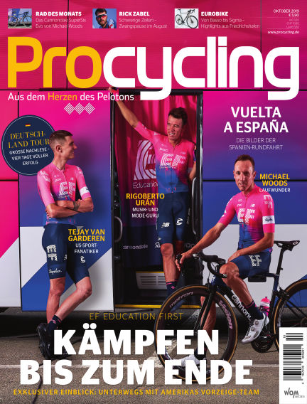 Procycling September 29, 2019 00:00