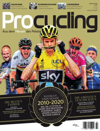 Procycling 02.2020