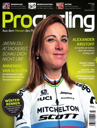 Procycling 03.2020