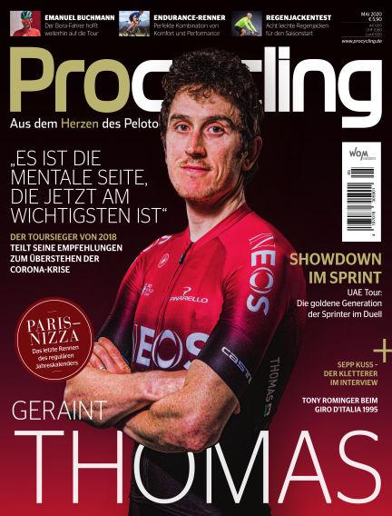 Procycling April 19, 2020 00:00