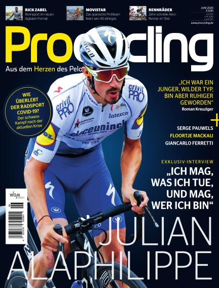 Procycling May 22, 2020 00:00